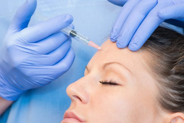 """""""Buddy prescribing"""" for Cosmetic Injectables"""