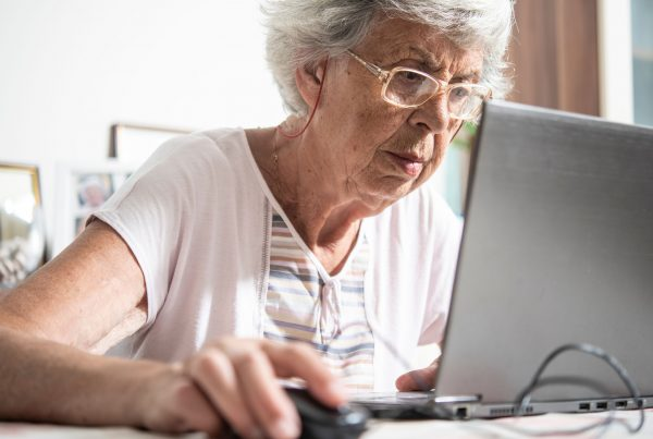 Overcoming Telehealth Barriers and Engaging Older Adults in Virtual Care